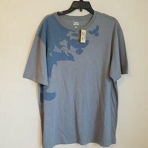 Cremieux mens T_shirts top SZ L